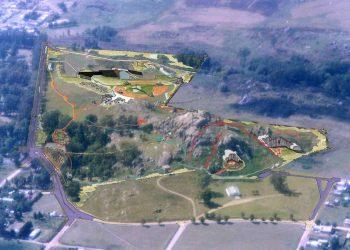 Parc La Movediza
